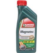 Castrol Magnatec 5W/20 E 1 liter