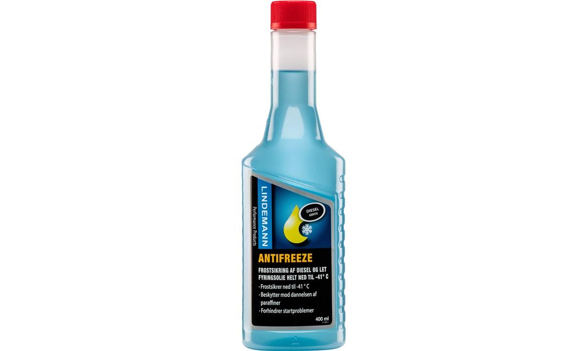 Lindemann Antifreeze 400 ml