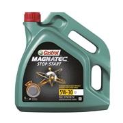 Castrol Magnatec Stop-Start 5W/30 C2 4L
