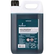 Optimize kølervæske Blå/Grøn 2,5 liters
