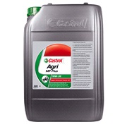 Castrol Agri MP Plus 10W/30 - GL 4 - 20L