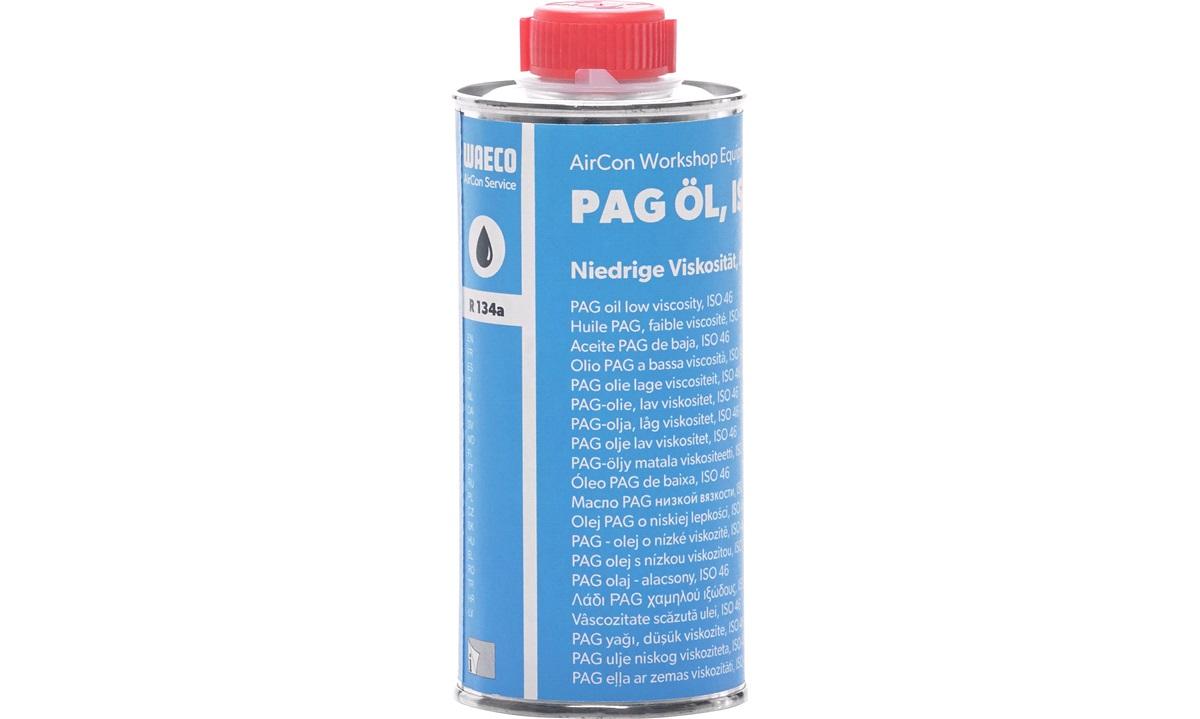 WAECO Klima Kompressorolie R134a 250 ml