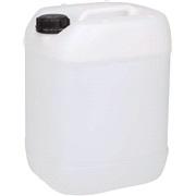 Demineraliseret vand 20 liter