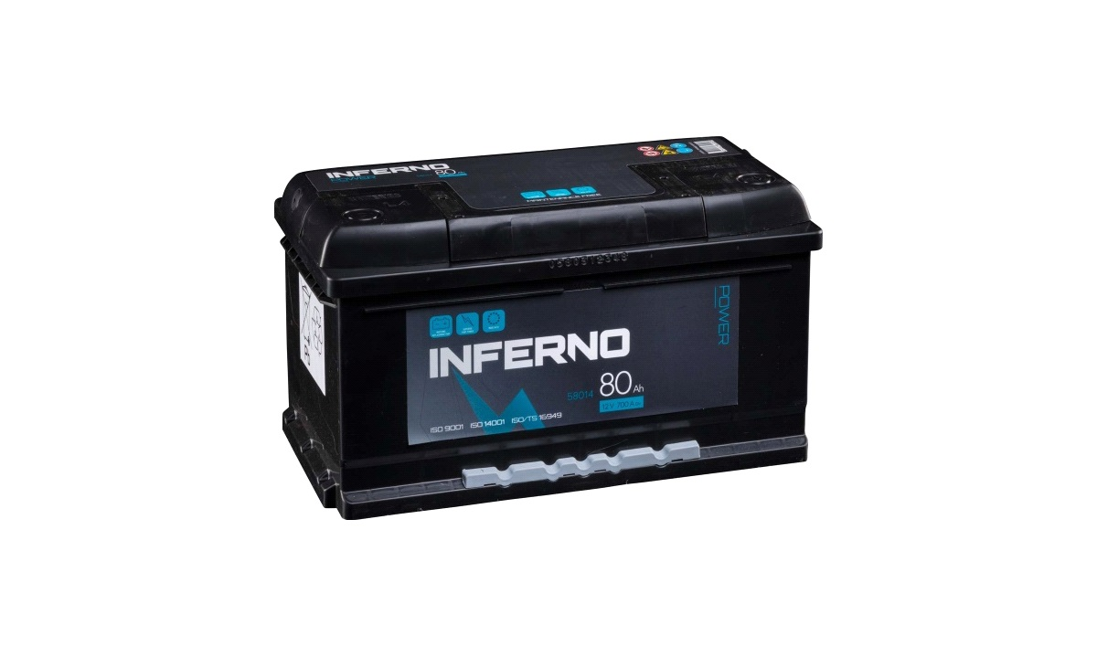 Batteri Inferno