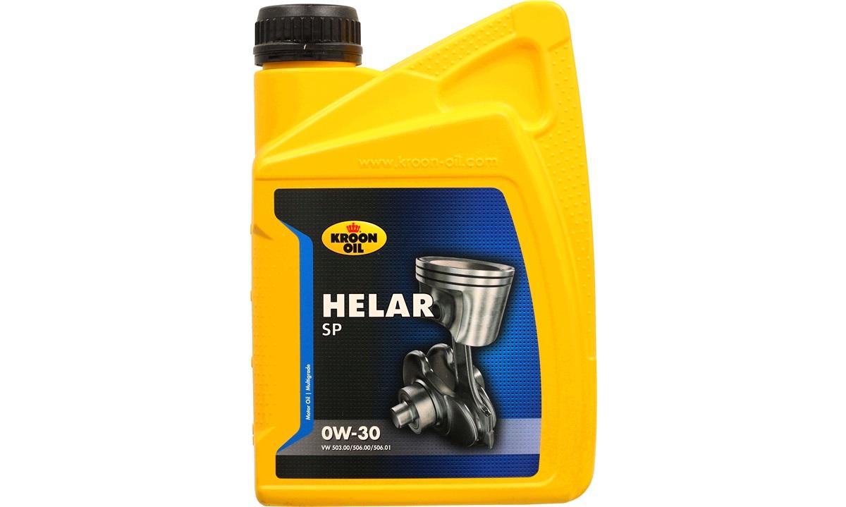 Kroon Oil Helar SP 0W/30 1 liter