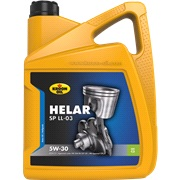 Kroon Oil Helar SP LL-03 5W/30 5 liter