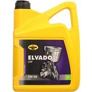 Kroon Oil Elvado LSP 5W/30 5 liter
