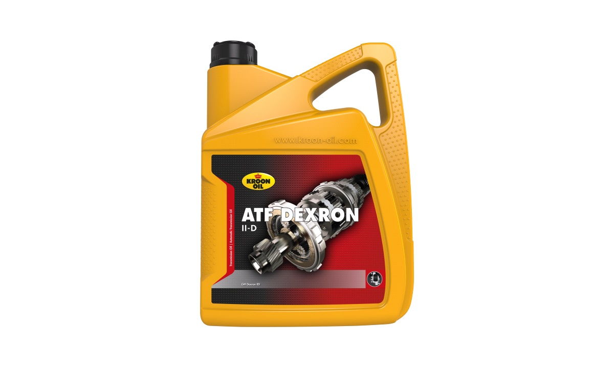 Kroon Oil ATF Dexron II-D 5 liter