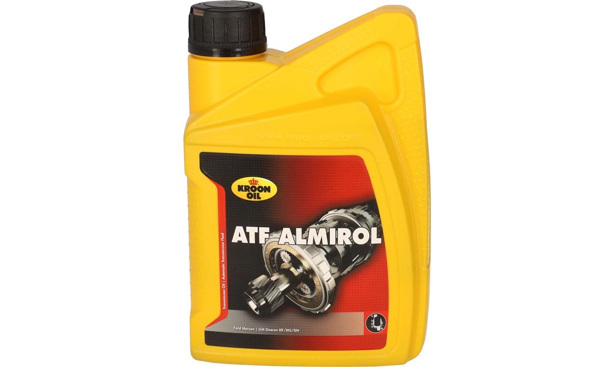 Kroon Oil Almirol 1 liter