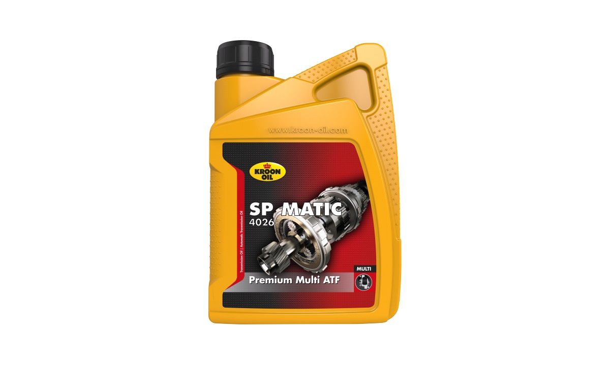Kroon Oil SP Matic 4026 1 liter