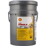 Shell Rimula R4 X 15W-40 / Mpm 20 L