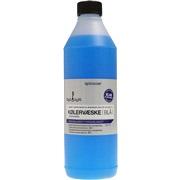 Kølervæske - BLÅ - klar til brug, 1 L