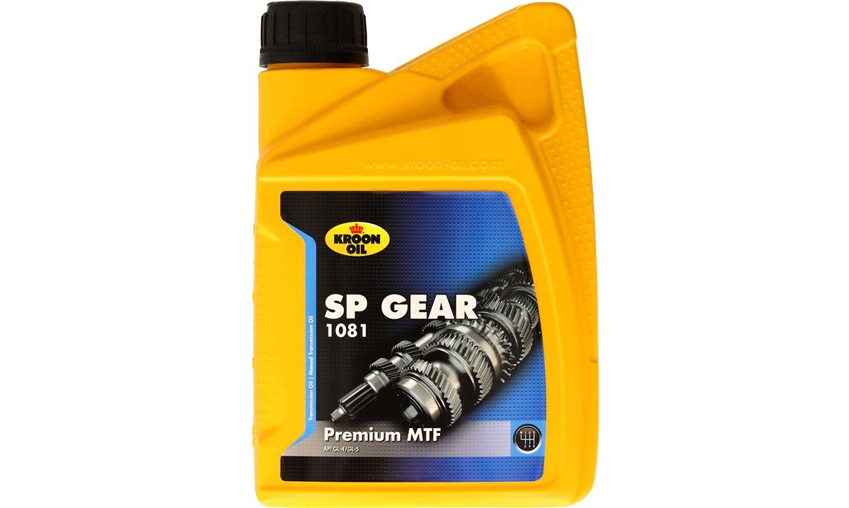 Kroon Oil SP Gear 1081 1 liter
