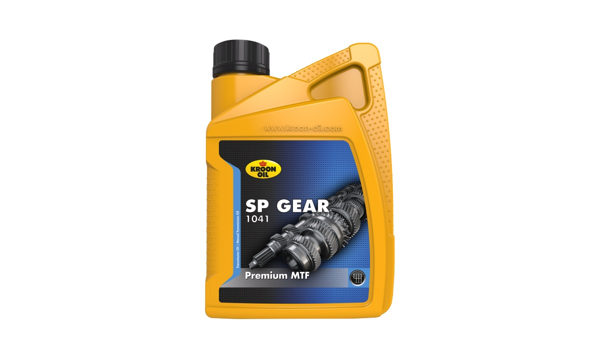 Kroon Oil SP Gear 1041 1 liter