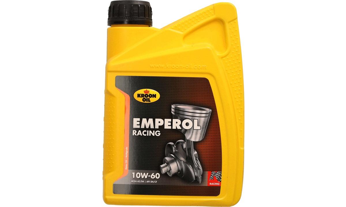 Kroon Oil Emperol Racing 10W/60 1 liter