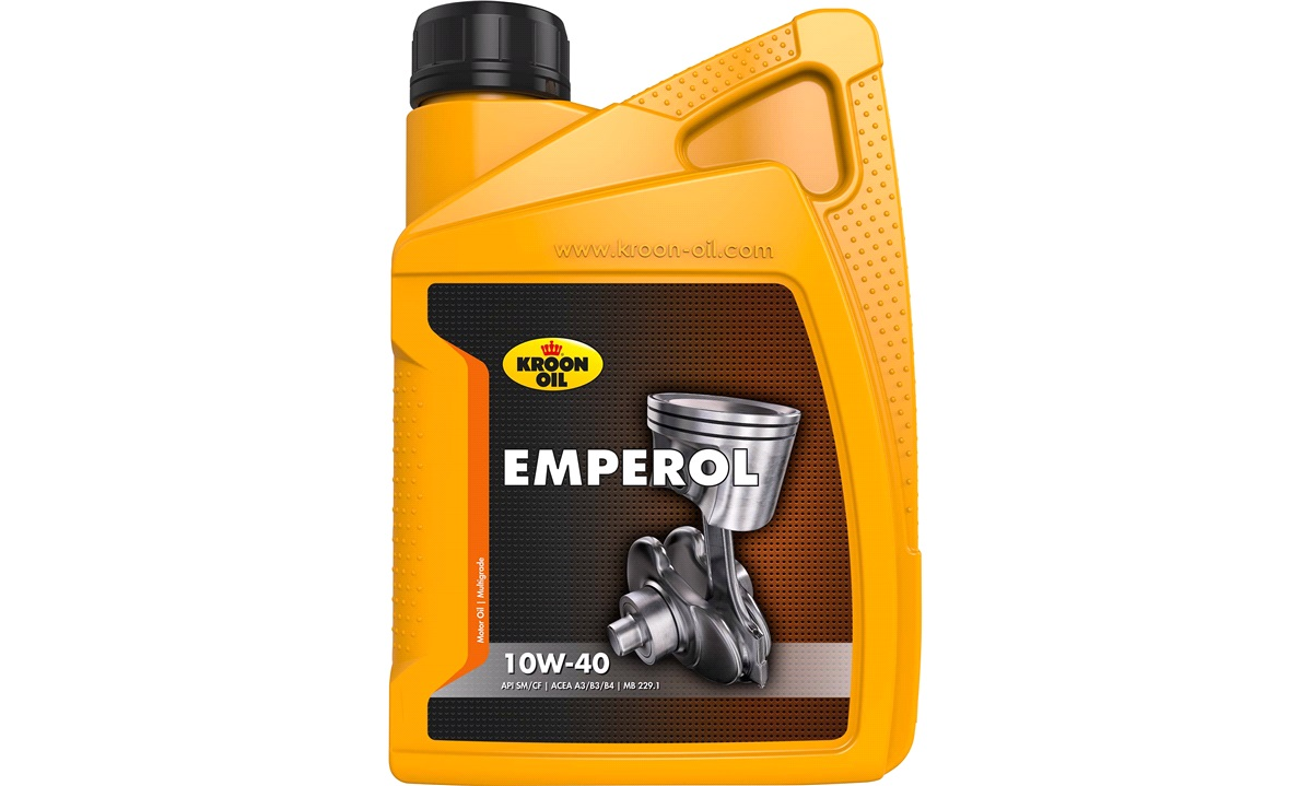 Kroon Oil Emperol 10W/40 1 liter