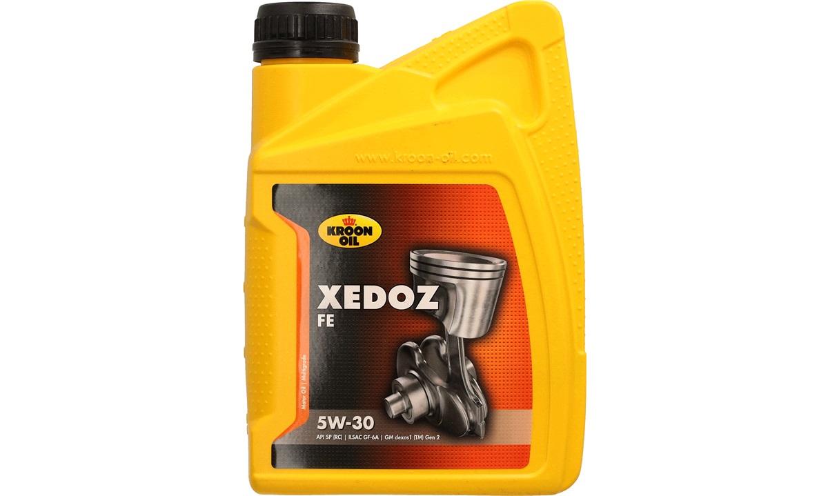 Kroon-Oil Xedoz FE 5W-30 1 liter