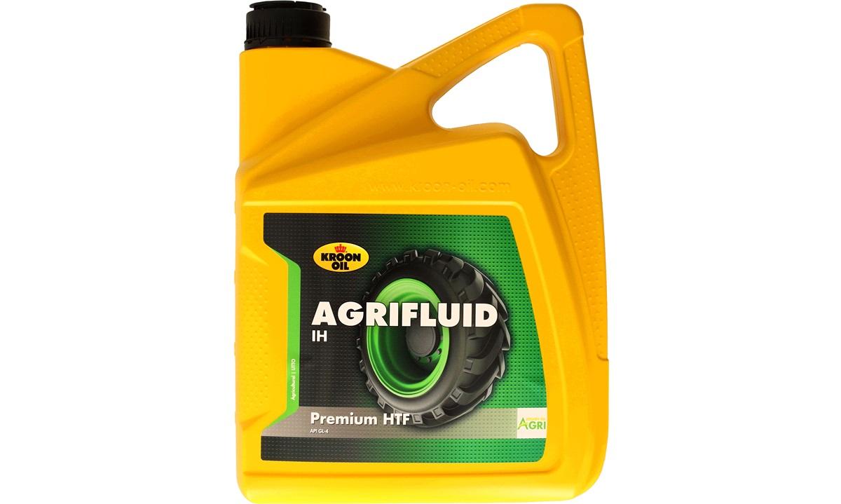 Kroon oil Agrifluid IH 5 liter