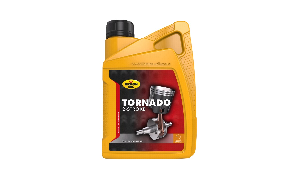 Kroon-Oil Tornado 1 liter