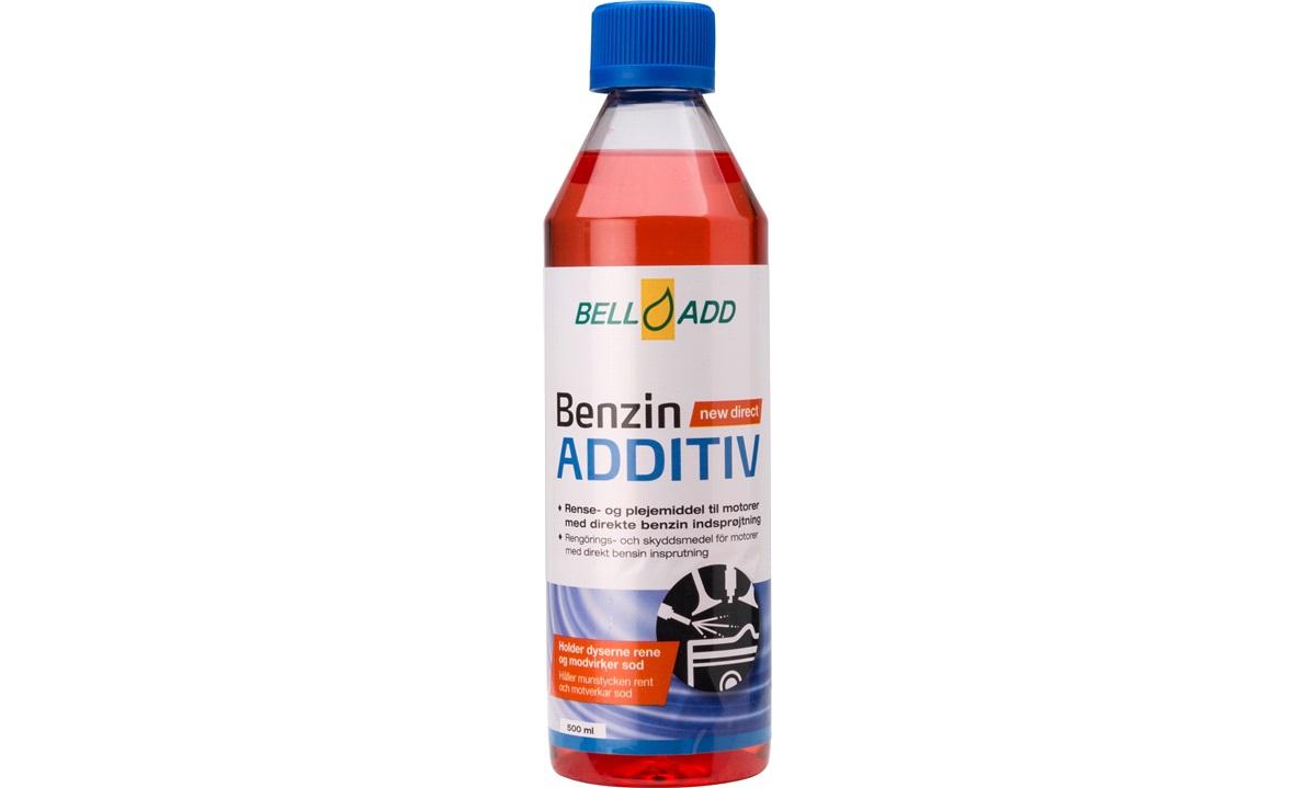 Bell Add Benzin Additiv new direct 500ml