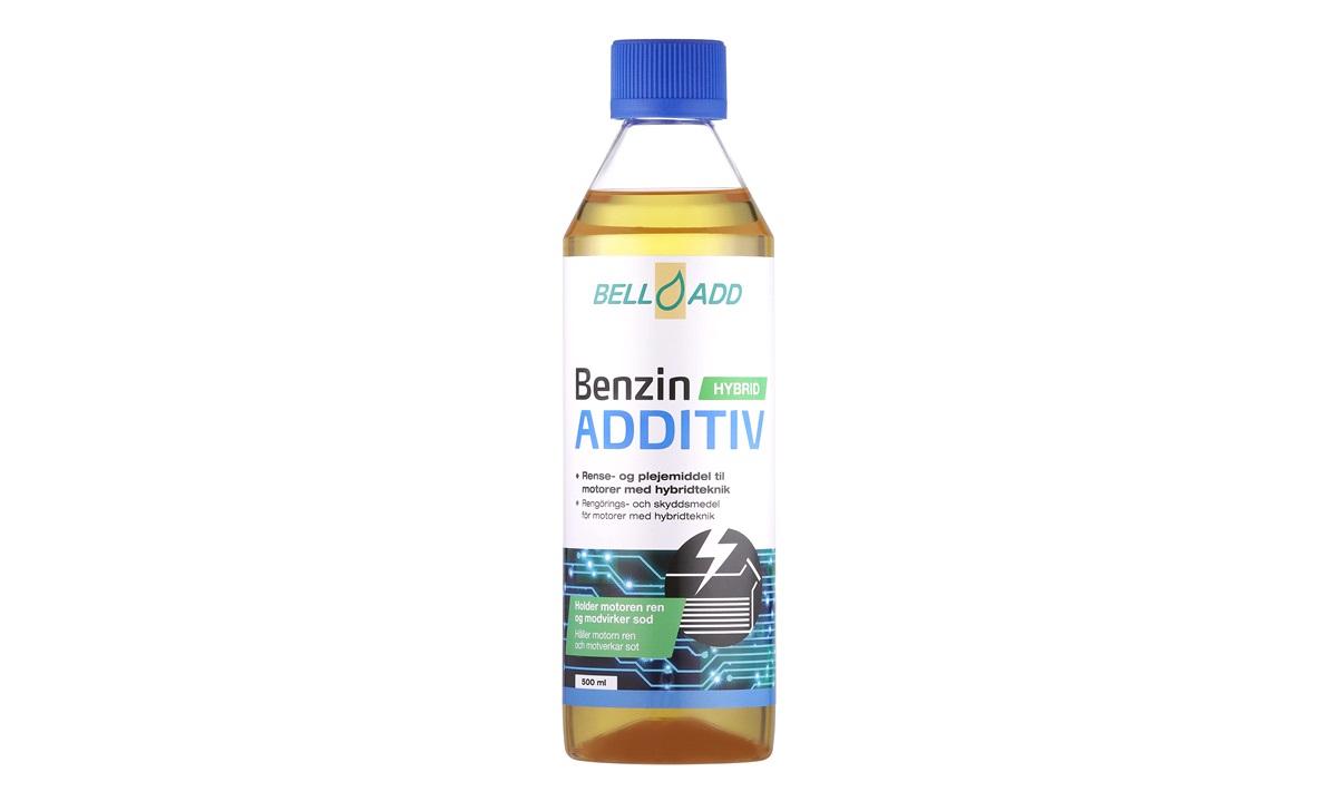Bell Add Benzin Additiv - Hybrid 500ml