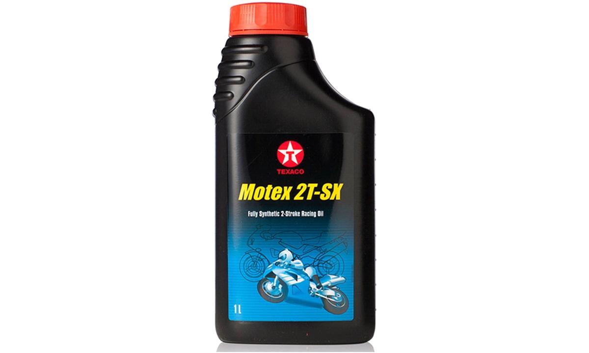 Texaco HAVOLINE SUPER 2T-SX 1 Liter