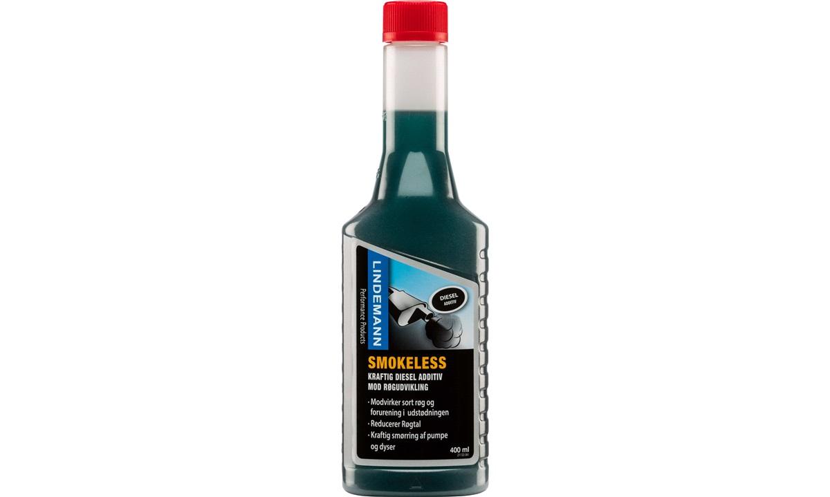 Lindemann Smokeless 400 ml