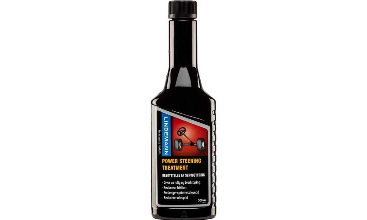Lindemann Power steering treatment rød-s