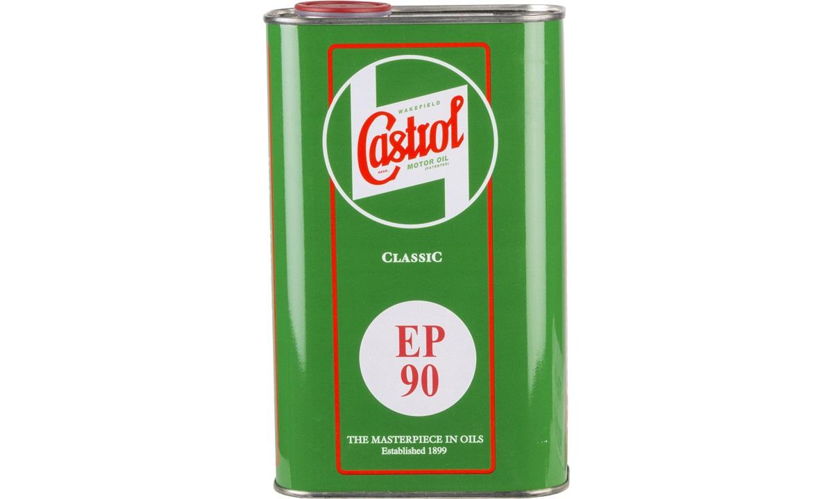Castrol Classic EP 90 1l