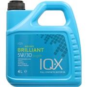 IQ-X Brilliant 5/30 motorolie C2 4 Liter
