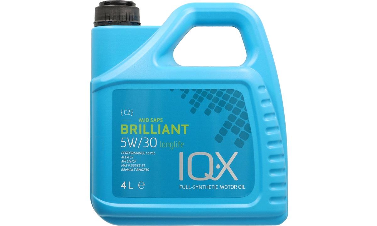 IQ-X Brilliant 5W/30 C2 4 Liter