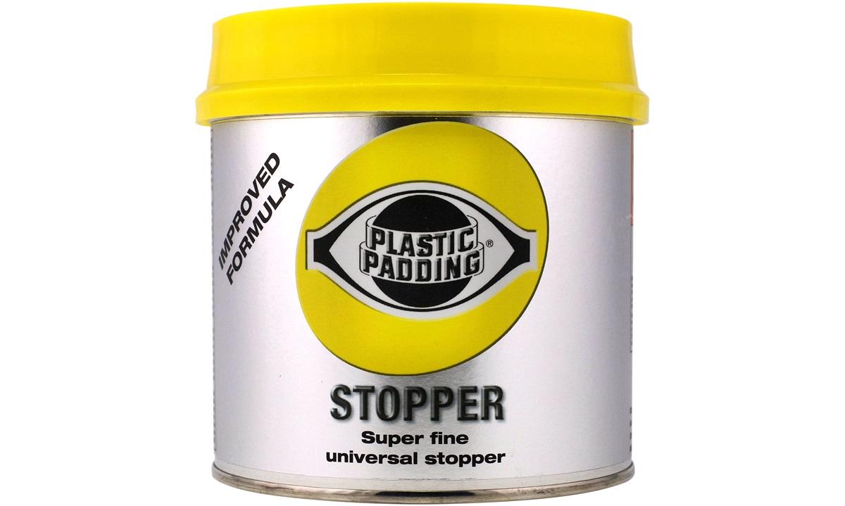 PP Stopper 920g. Finspartel