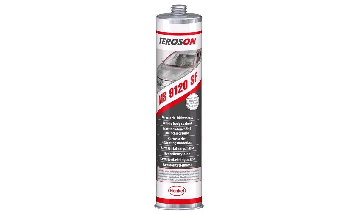 Sealer MS 9120 hvid 310 ml. Teroson