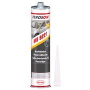 Teroson 9221 kraftlim sort 310 ml.