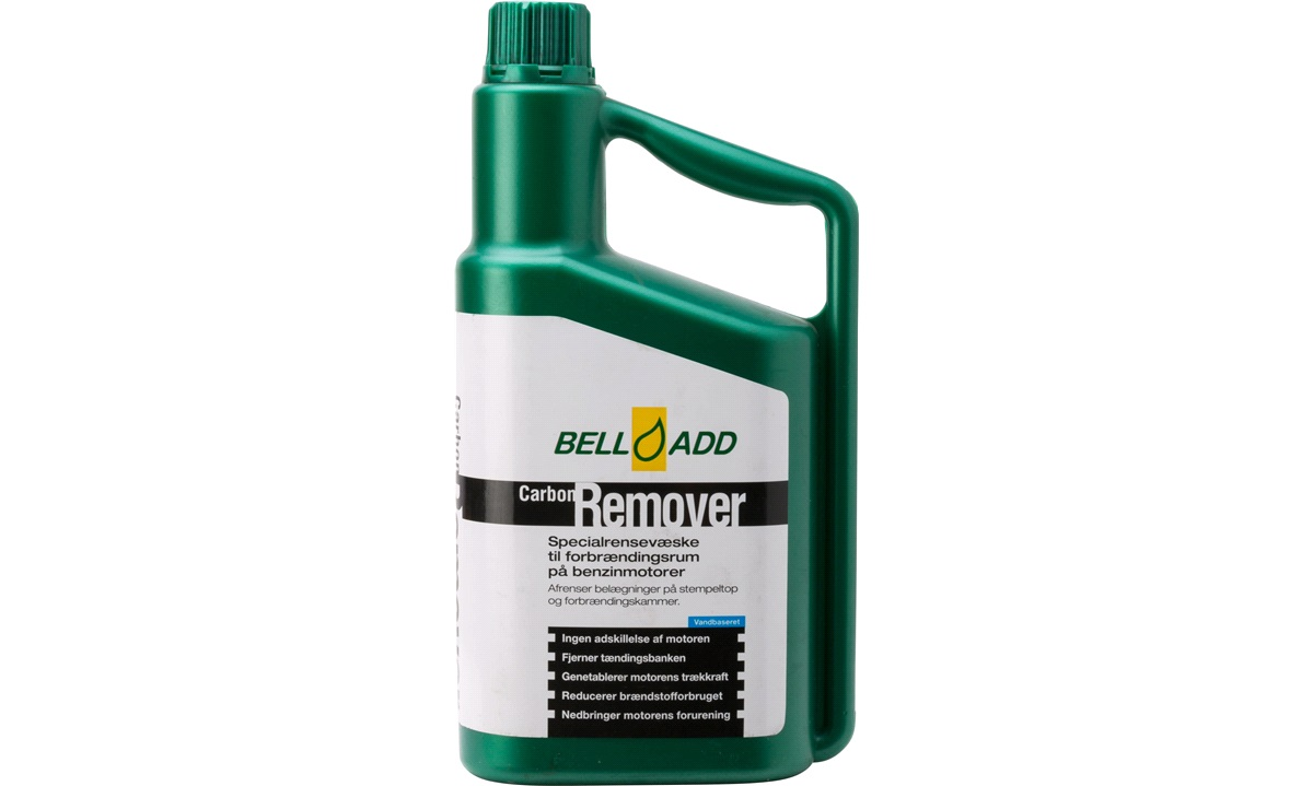 Bell Add CARBON REMOVER 500ML