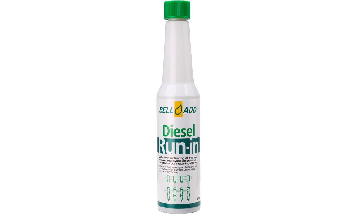 Bell Add Diesel Run-in 200 ml