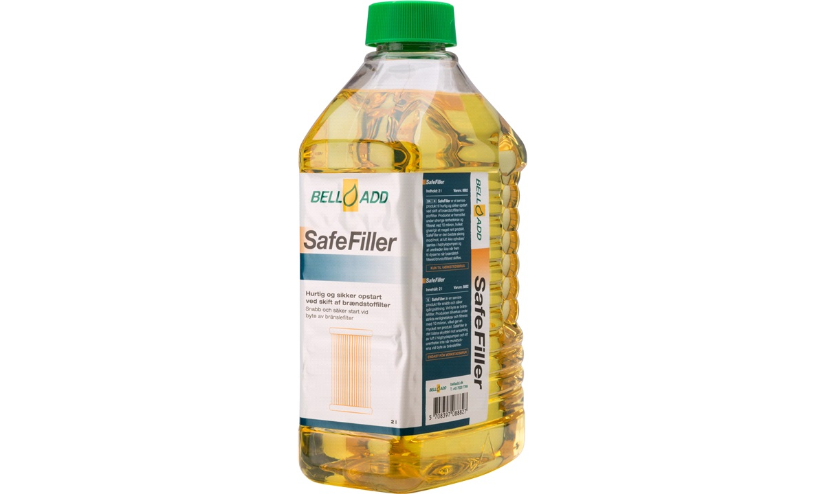 Bell Add SAFE FILLER 2000 ml