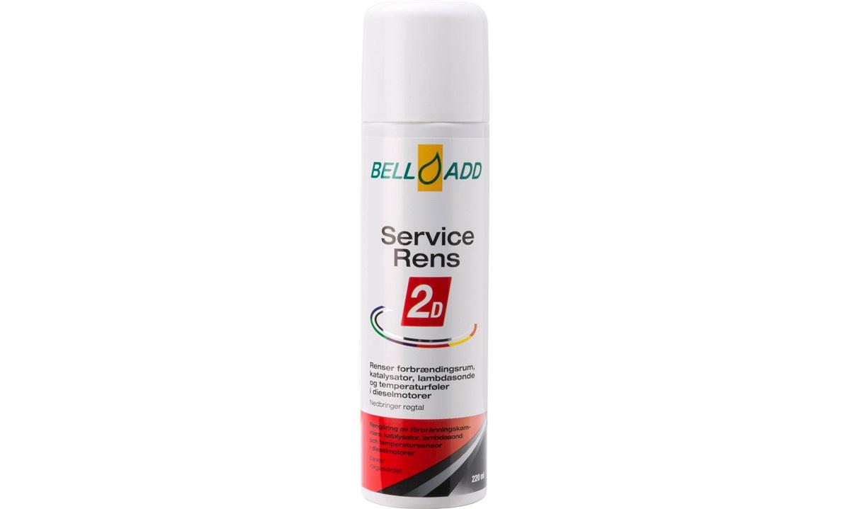 Bell Add Servicerens 2D 220 ml