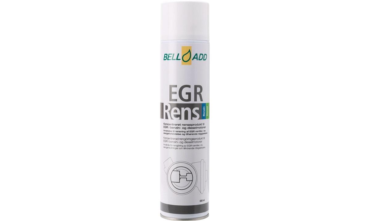 Bell Add EGR-rens 550 ml