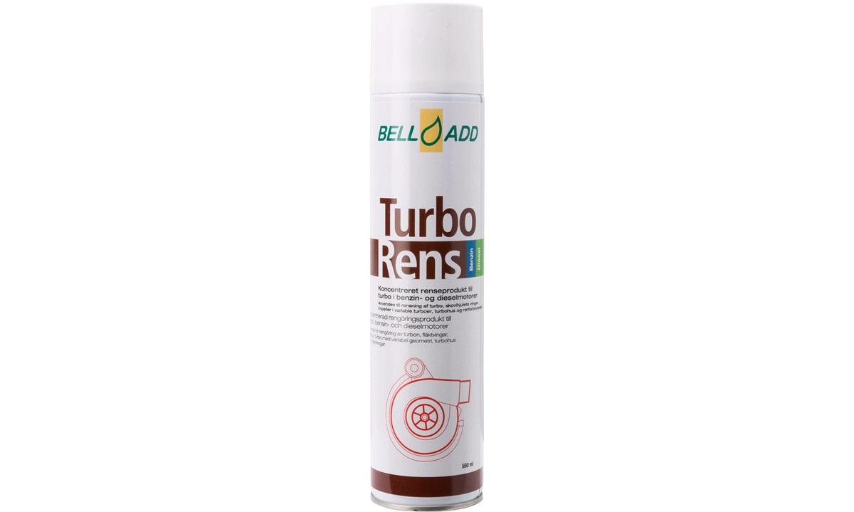 Bell Add Turborens 550 ml