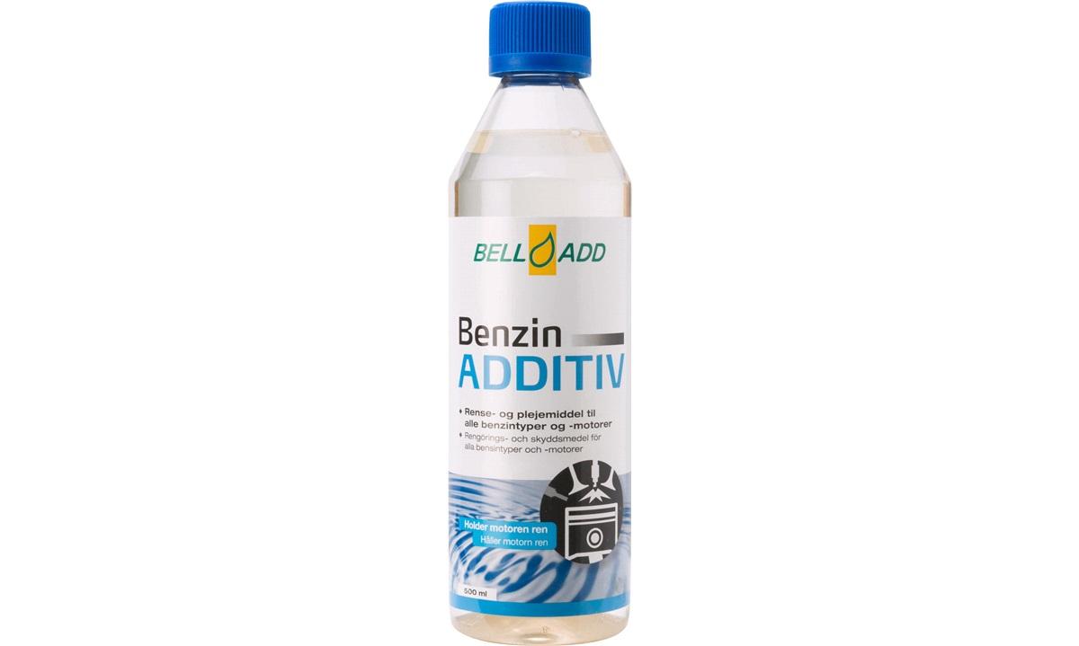 Bell Add Benzin Additiv 500 ml - 9508 -