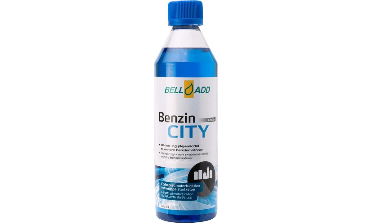 Bell Add Benzin CITY 500 ml