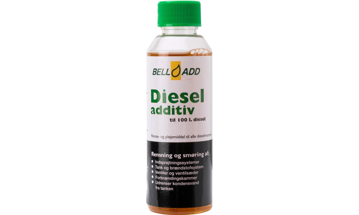 Bell Add Diesel additiv 100 ml