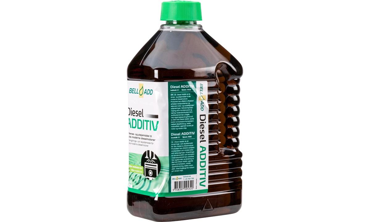 Bell Add Diesel Additiv 2000 ml