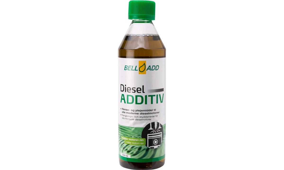 Bell Add Diesel additiv 500 ml