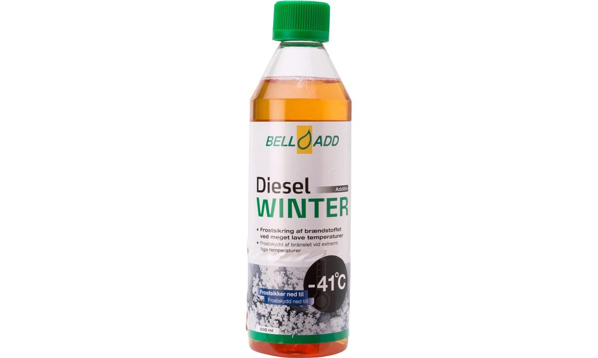 Bell Add Diesel WINTER 500 ml