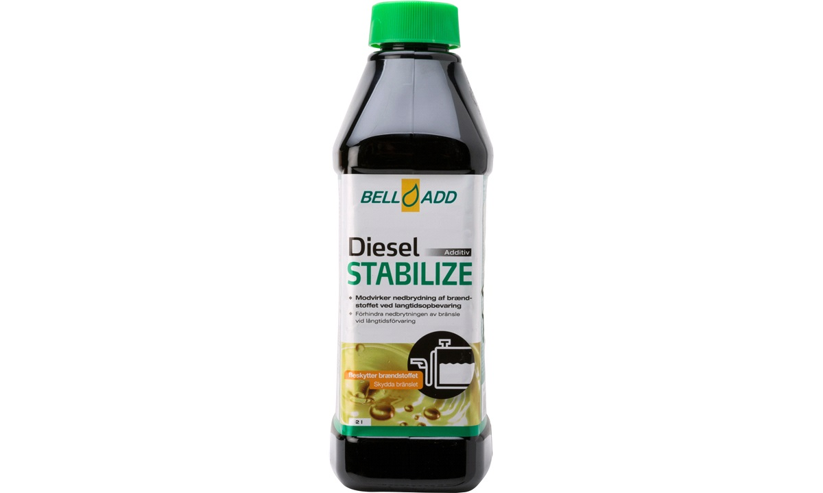 Bell Add Diesel Stabilize 2,0 l