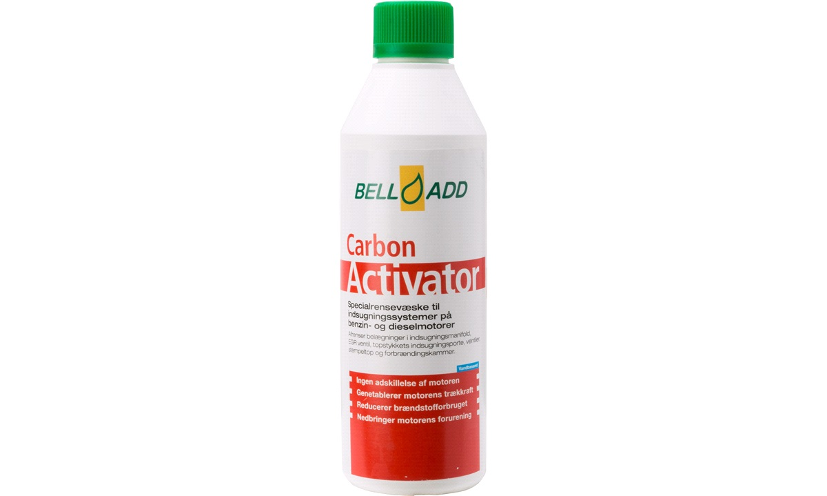 Bell Add Carbon Activator 500 ml