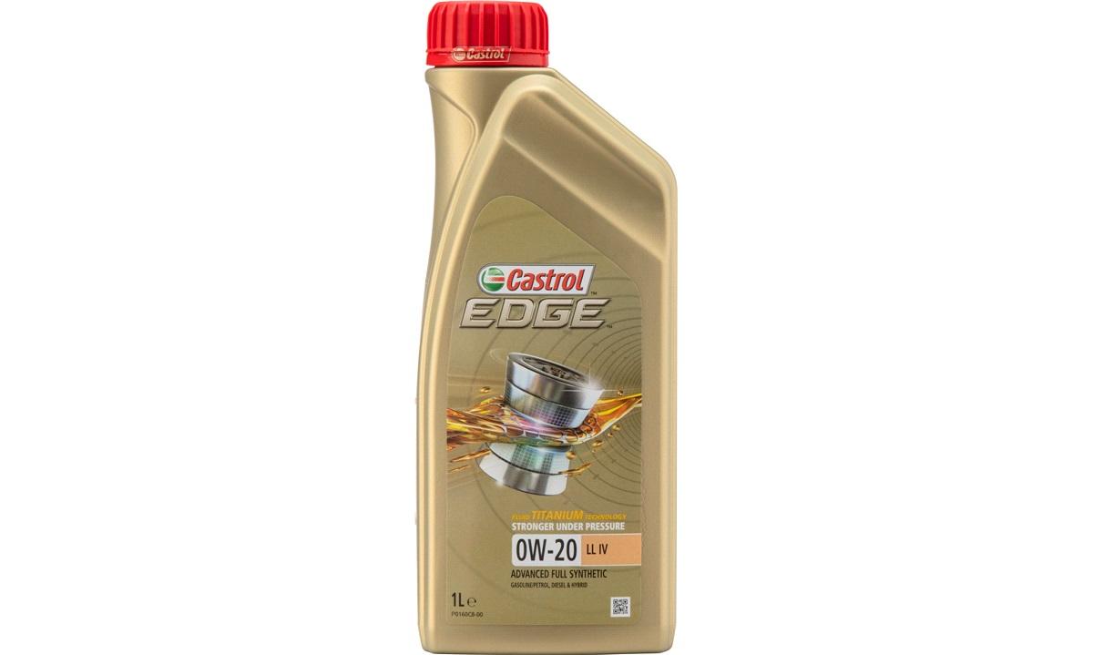 Castrol EDGE 0W-20 LL IV 1 L