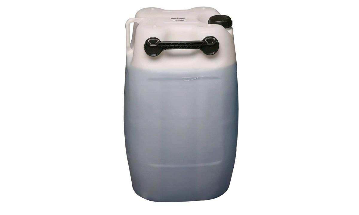 Kølervæske BLÅ 60 liter - (Dankemi)